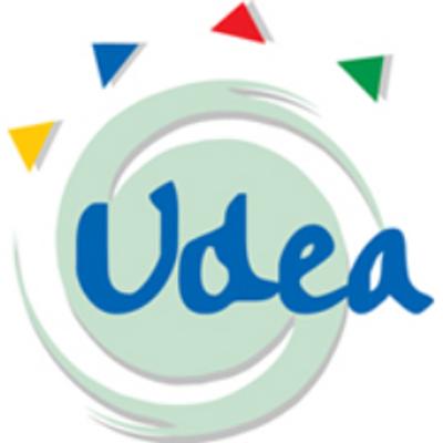 Udea logo