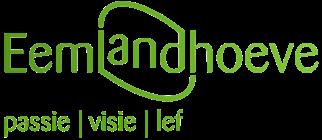 logo Eemlandhoeve