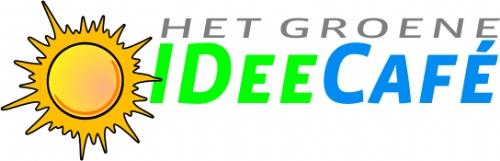 logo groenidee cafe